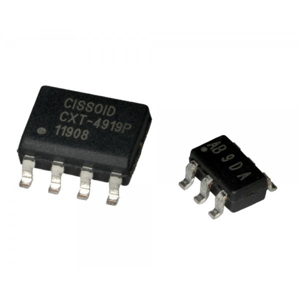 Cissoid CXT-STA4919 High-Temperature Voltage Regulator