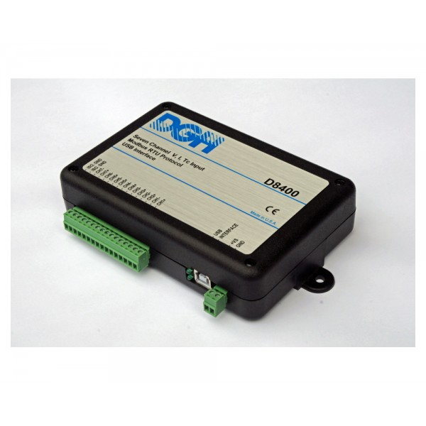 DGH D8720 Digital Output USB Module