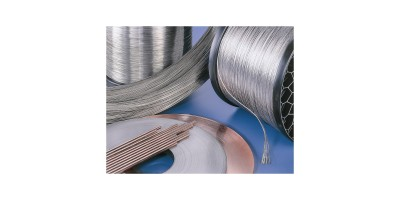 Thermoelectric Alloys