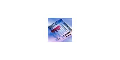 Non-Magnetic Resistors