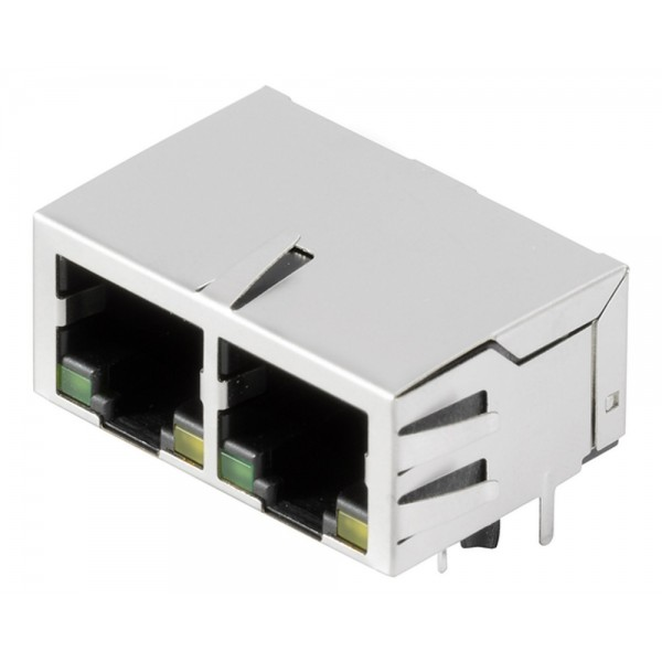 Weidmüller RJ45G1 R12D 3.3E4G/Y TY