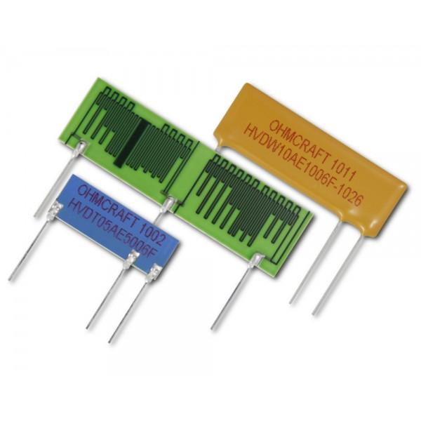 Ohmcraft HVD30 Series