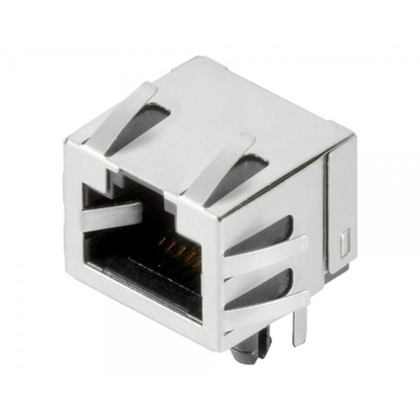 Weidmüller RJ45C5 T1U 2.8E4N TY - 2562880000