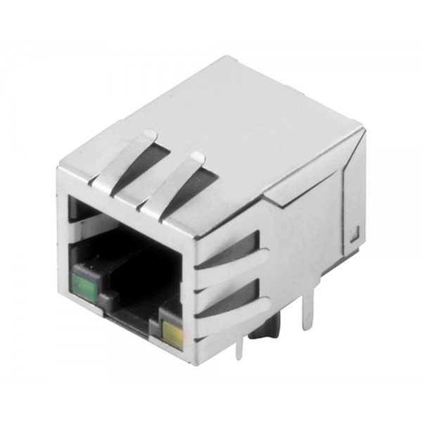 Weidmüller RJ45G1 R1D 3.3E4G/Y TY - 2544510000