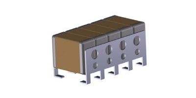 Surface-mount Device (SMD) - Capacitors