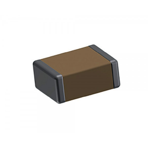SRT Microcéramique Low Voltage BX Capacitor Series (50-100V)