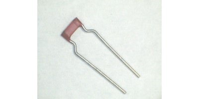 Through-hole Technology (THT) - Capacitors
