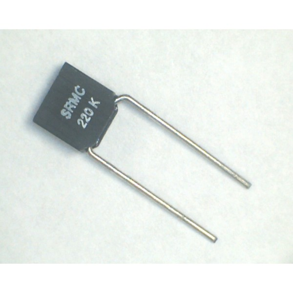 SRT Microcéramique Radial Moulded Capacitor Series (63V - 250V)