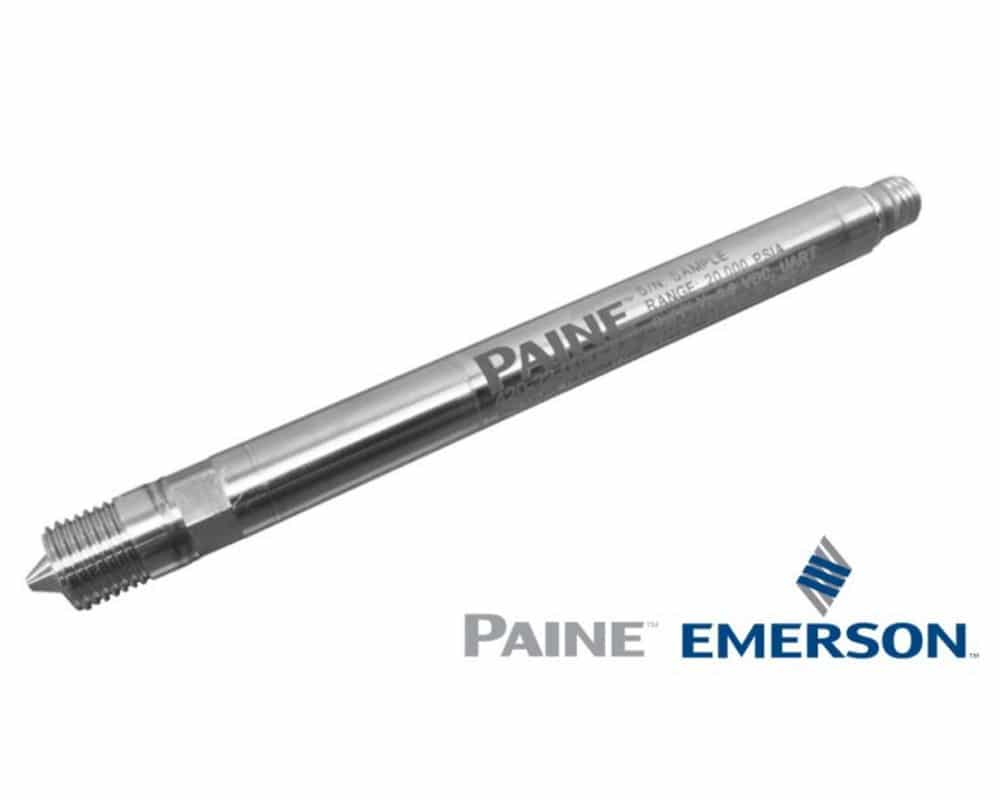Emerson Paine 420 sensor series image