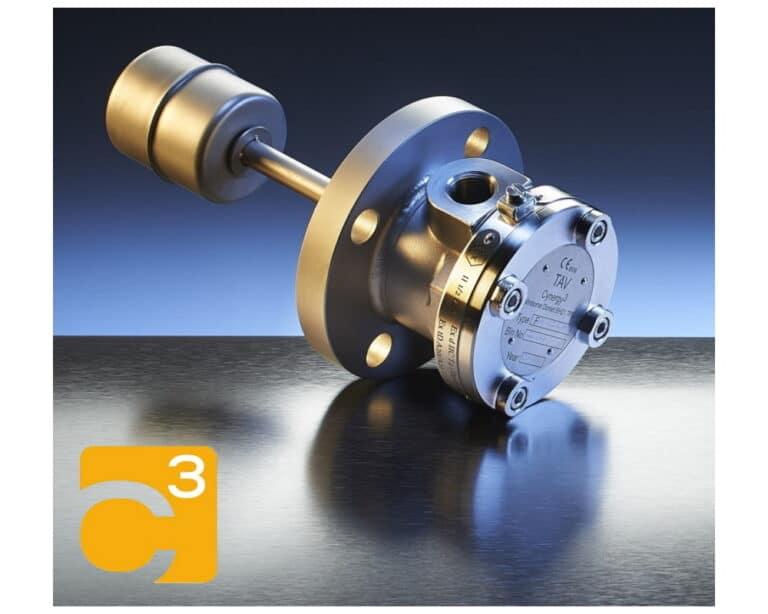 Cynergy3 TAV F31 series image