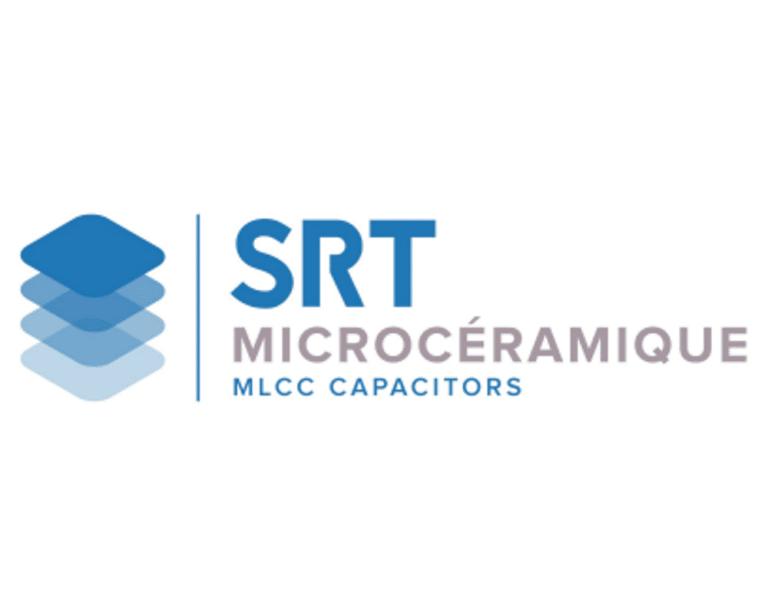 SRT Microceramique logo