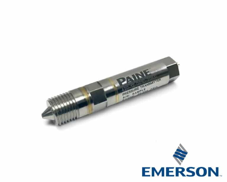 Emerson Paine 420-52-0010 series pressure transmitter image