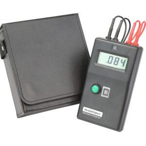 Resistance Meters & Accessories
