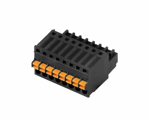 Weidmüller OMNIMATE® BLF 2.50/180 Series | PCB Singal Connector