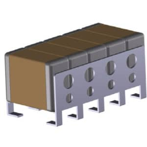 SRT Microcéramique High Capacitance Capacitor