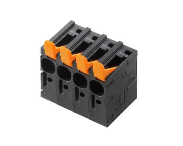 Weidmüller LLF 7.50/90V Series Power Terminal