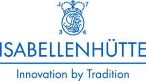 Isabellenhutte Company Logo 2020