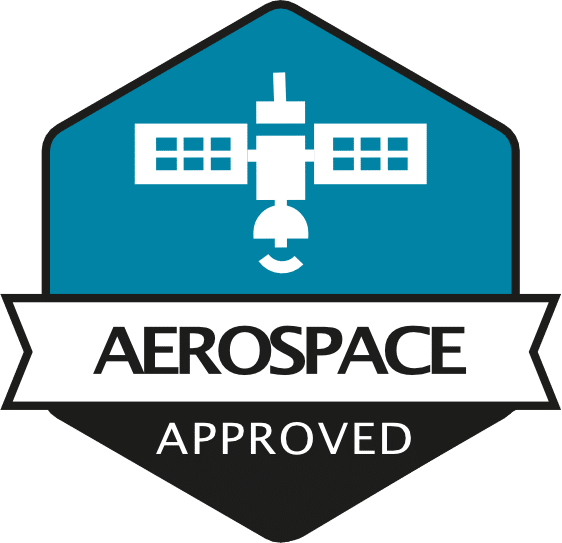 Rhopoint Aerospace Approved Logo