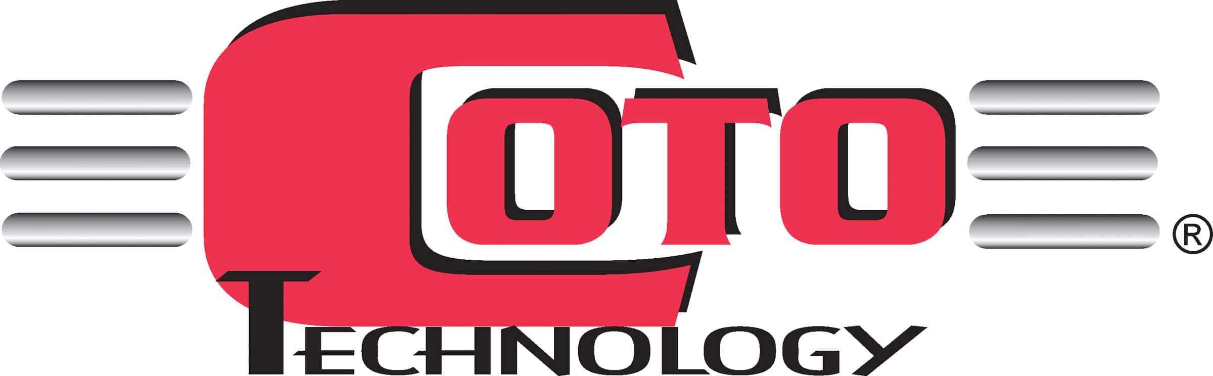 Coto Technology Company Logo 2020