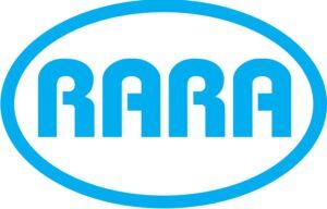 Rara Company Logo 2020