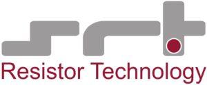 SRT Resistor Technology Company Logo 2020