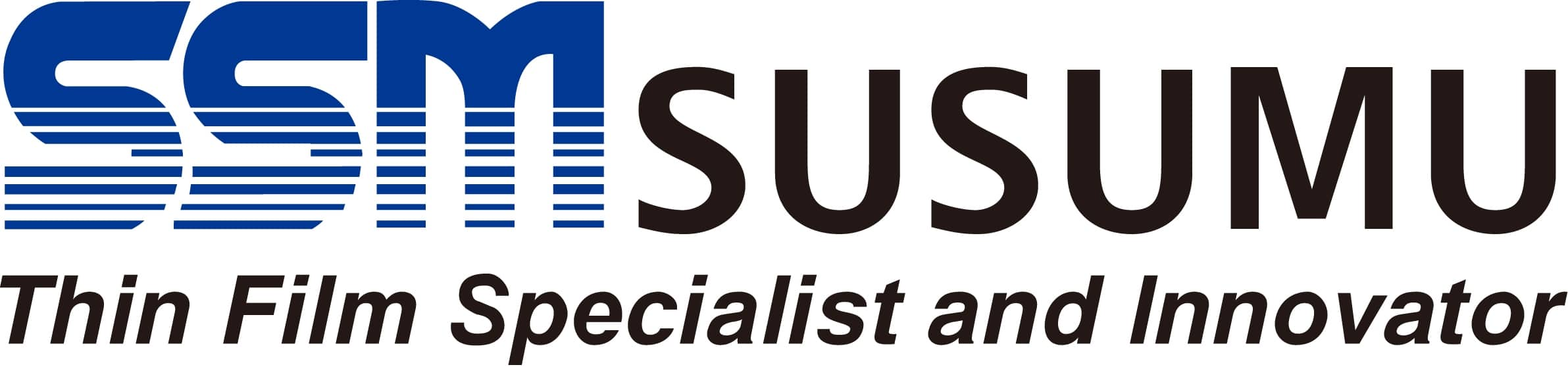 Susumu Company Logo 2020