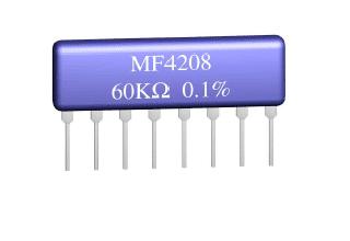 Riedon MF4200 series