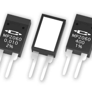 Caddock MP2060 power film resistor