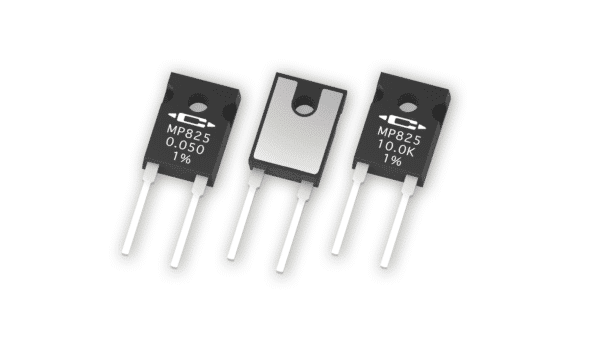 Caddock MP825 Kool-Pak® power film resistor