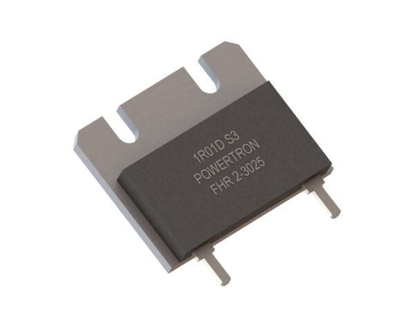 Powertron FHR2 3025 Precision Power Shunt Resistor image