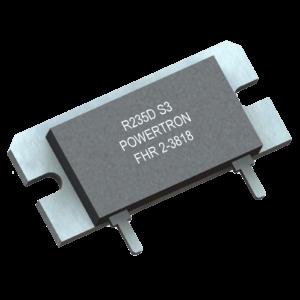 Powertron FHR 2-3818 Precision Power Shunt Resistor image