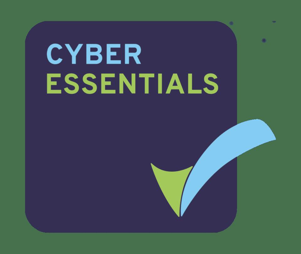 Cyber Essentials Badge 2021