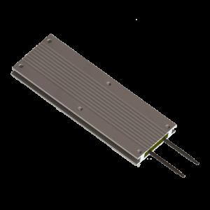 Powertron FHR 2-80xx precision power resistor series image