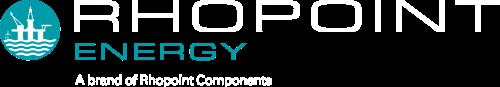 Rhopoint Energy Logo white